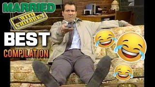 Married with Children AL BUNDY Best Insults TOP 20! Compilation 2017! HILARIOUS! Feminist Triggered