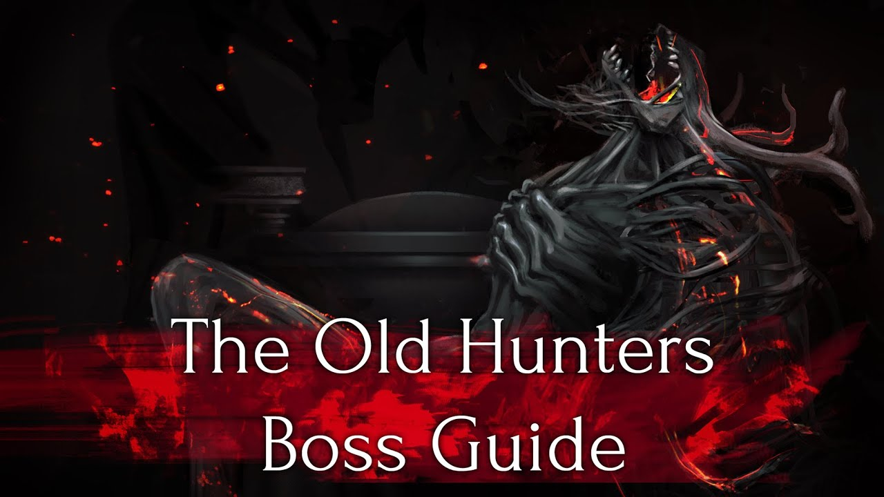 This Boss Guide Might Come In Handy For Your Bloodborne DLC Adventuring