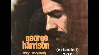 My sweet Lord (extended) - George Harrison