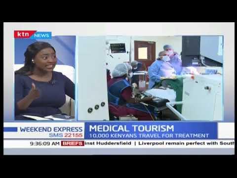 Medical tourism PART THREE | WEEKEND EXPRESS