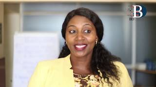Women in Business (WIB) President & CEO Mary Muthoni on BBI Report.