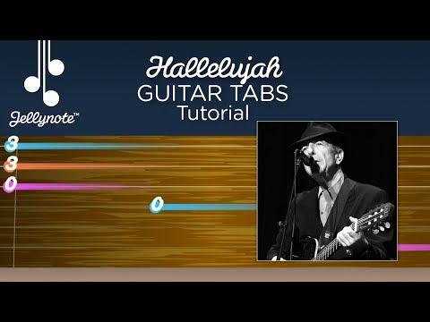 Let Her Go By Passenger Guitar Tabs Tutorial Scrolling Tablature