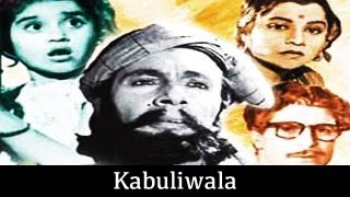 Kabuliwala - 1961