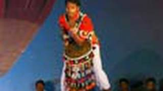 Dappu dance from Andhra Pradesh