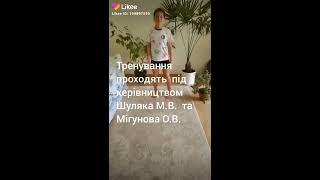 """Тренування регбістів ДЮСШ № 1 """"Буревісник"""" під час карантину"""