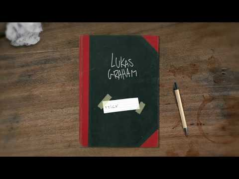 Lukas Graham - Stick Around [OFFICIAL LYRIC VIDEO] - Lukas Graham