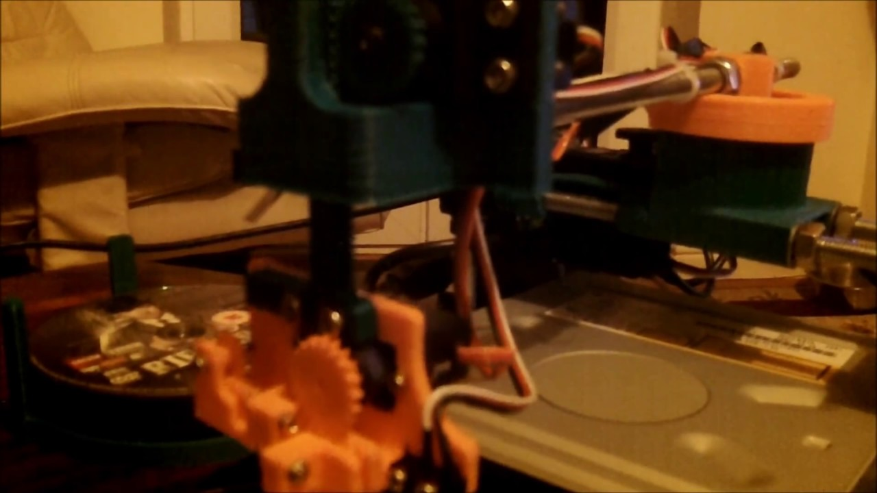 I Am Jack's DVD Ripping Robot