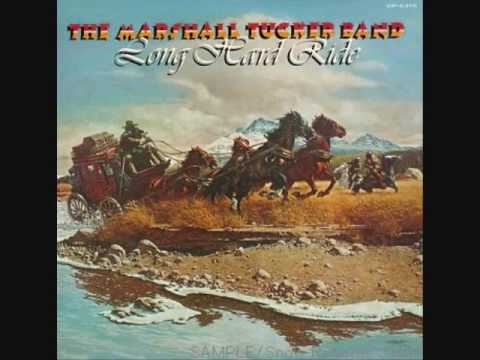 Property Line by The Marshall Tucker Band (from Long Hard Ride)