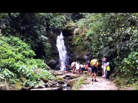 VISIT BRAZIL: Cachoeira São José em Boa Esperança Lumiar, RJ