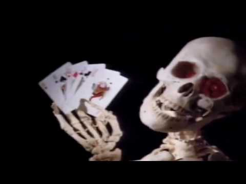 RUSH Roll The Bones Official Video online metal music video by RUSH