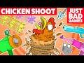 Chicken Shoot: Worst Game On Wii Just Bad Games