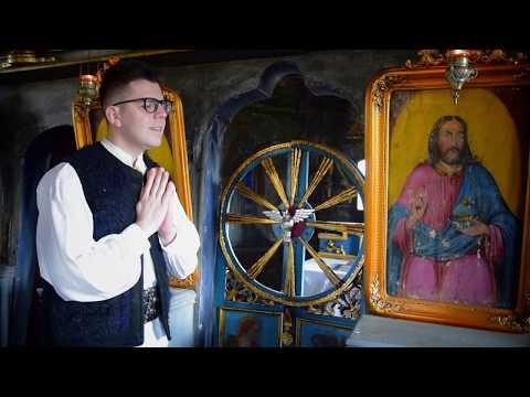 Vasile Mugur – Iisuse, Iisuse Video