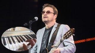 Владимир Маркин - Колокола (cover on Yamaha YPG235)