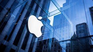 Apple уклоняется от налогов в Новой Зеландии