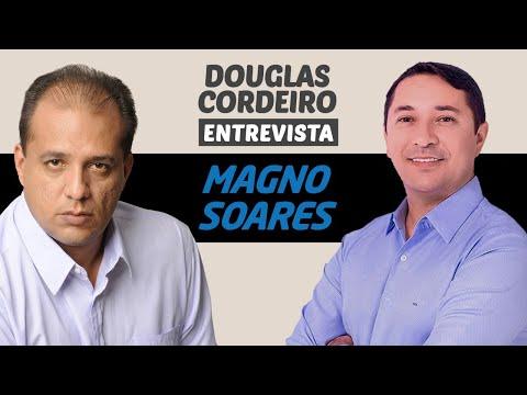 O prefeito de Castelo do Piauí conta um pouco da sua vida e de sua trajetória política