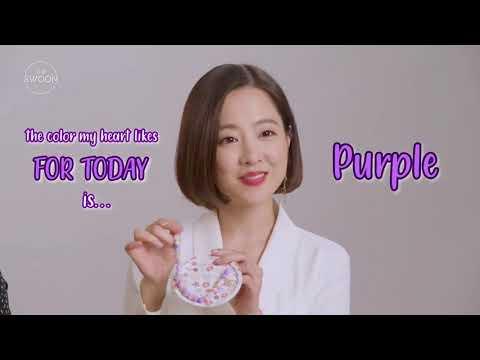 [SUB ESP] ABYSS- Park Bo Young & Ahn Hyo-seop / entrevista