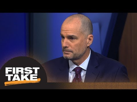Jay Bilas: Selection Committee made mistakes in NCAA tournament seeding | First Take | ESPN