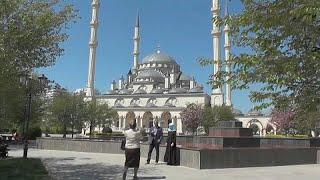 Ismét üldözik a melegeket Csecsenföldön