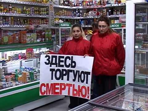 """Авторская программа Ольги Мочалиной """"В нашем городе"""""""