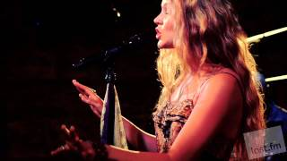 Joss Stone - Stoned Out Of My Mind (Last.fm Sessions)