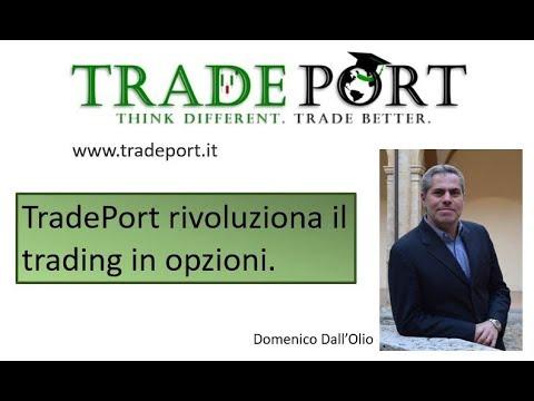 Trade on line in tempo reale su piattaforma guidata opzioni binarie