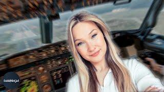 Life Of An Airline Pilot | Losing An Airline Pilot Job + Pilot Career Advice by DutchPilotGirl