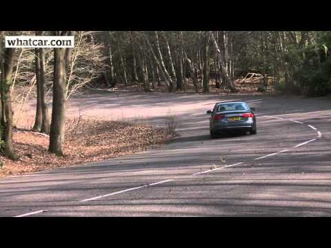 2012 Audi A4 review - What Car?