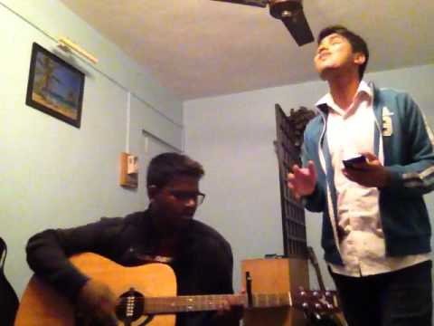 Broken vessels- acoustic cover# Robin G Raju