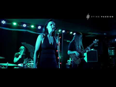 Dying Passion - Dying Passion - Enlightenment   LIVE @ Rock Café Prague 2018-10-