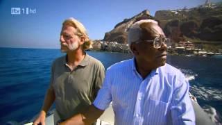 Santorini, Greece HDTV