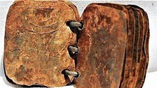 Die 6 Unglaublichsten Archäologischen Entdeckungen!
