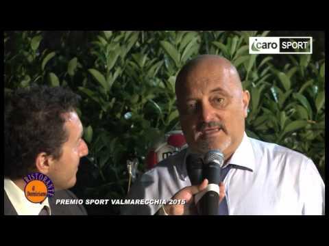 Preview video Icaro Sport. Premio Sport Valmarecchia 2015!
