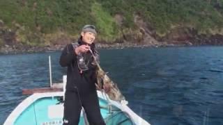 驚愕のアオリ釣法で12月に2キロオーバーゲット。