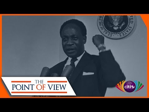 Corruption allegations partly led to Nkrumah's downfall - Historian