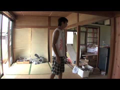 【生きられる家】岡田地区 吉田さん宅
