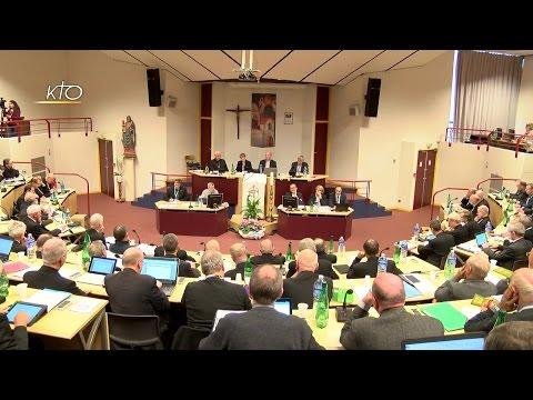 Les évêques prient pour les victimes de pédophilie