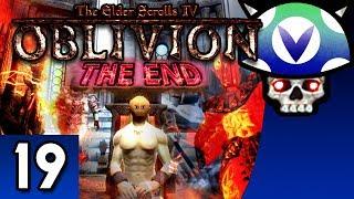 [Vinesauce] Joel   The Elder Scrolls IV: Oblivion ( Part 19 Main Quest Finale )