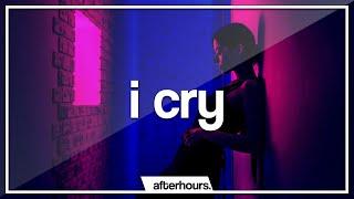Usher - I Cry (Lyrics)