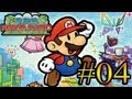 Let 39 s Play : Super Paper Mario Parte 4