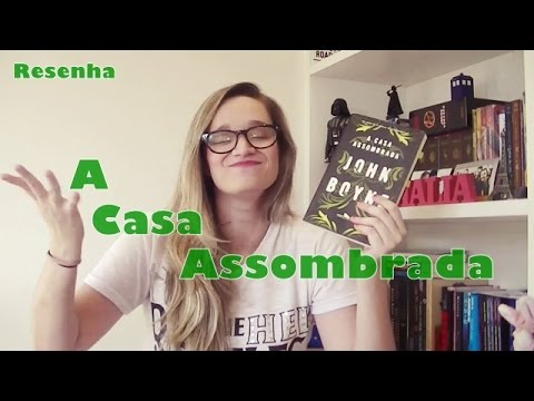 Video-Resenha A Casa Assombrada