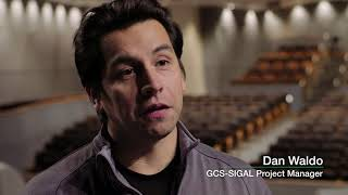GCS-SIGAL presents Duke Ellington School of the Arts