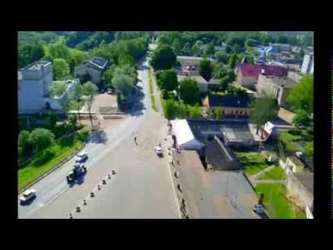 Беларуссия г. Городок