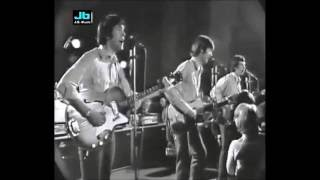 Spencer Davis Group   High Time Baby   Somebody Help Me 1966