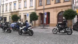 Hells Angels MC (Olomouc 2014)