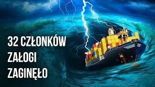 Odkryto wrak statku, który zaginął w Trójkącie Bermudzkim prawie sto lat temu
