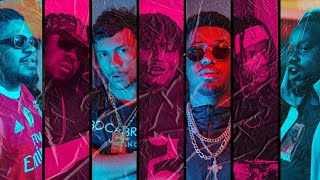 Cocaína - Gson | Luccas | Kroa | Chris | Giovanni | Zara G | Xamã (Prod. Suaveyouknow)/Pnpl x VBlock