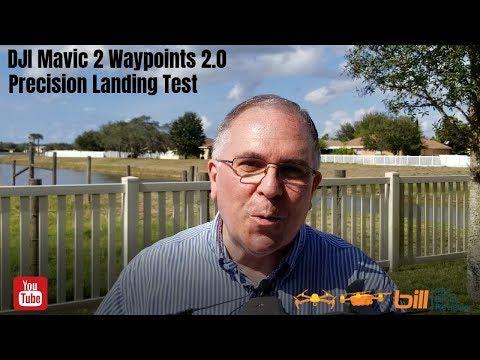 dji-mavic-2-waypoints-20-precision-landing-test