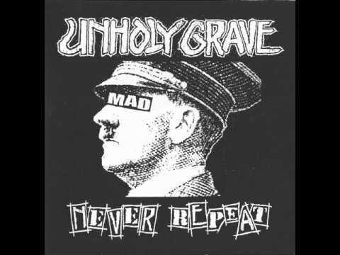 Unholy Grave - Kiss of Death online metal music video by UNHOLY GRAVE
