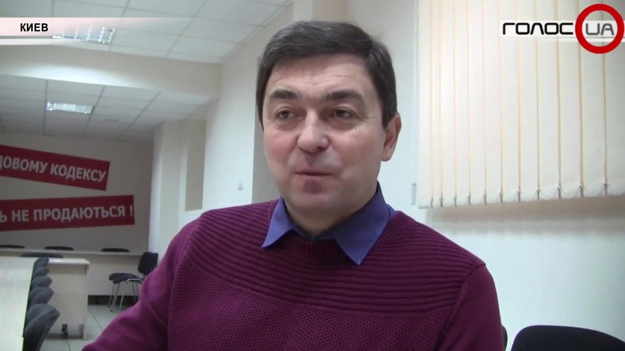 В. Степанюк: «Цены на газ в Украине не имеют никакого отношения ни к рынку, ни к реалиям»