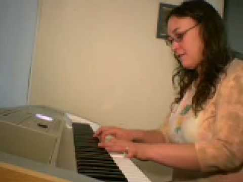 Something Hoped For an Original Composition for Piano by Catie Quiroga